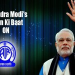 Narendra Modi Talks in addictive issue in programme Man Ki Baat_