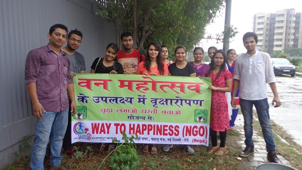 NGO WAY2HAPPINESS
