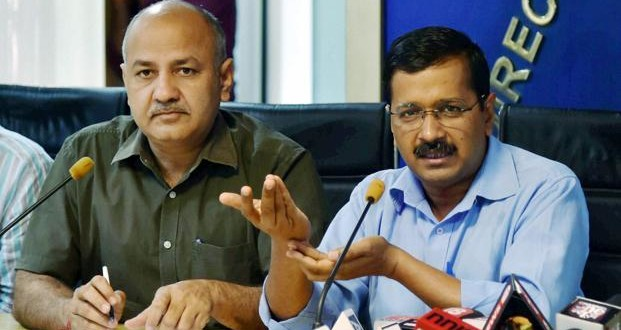 Delhi government has reconstituted  the Sanskrit academy