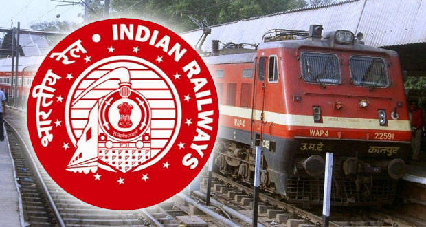 Central Railway Recruitment 2018 for Retired Staff Vacancies–775