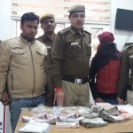 SENSATIONAL HOUSE THEFT CASE SOLVED: HUGE CASH AND JEWELLERY RECOVERED BY DELHI POLICE