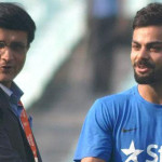 Virat Kohli panicked while preparing for England tour: Sourav Ganguly