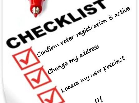 How To Check Your Name On Voter List
