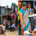 DUSIB survey for Mukhyamantri Awas Yojana has covered 270 slum clusters so far