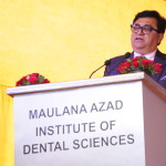 MAIDS organizes Dental Health Utsav from 5th to 8th December'2019