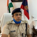 DURING WEEKEND CURFEW DWARKA POLICE IS STRICT AGAINST VIOLATORS