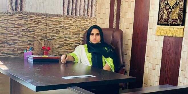 PROMULGATE RELIEF AND RECOMPENSE PACKAGE TO THE FIRE VICTIMS WHO LOST THEIR LIVELIHOOD IN A FIRE COLLISSION :SHIEKH ZAINAB