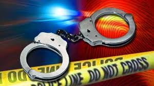 WANTED IN 69 CRIMINAL CASES ARRESTED AFTER 25 YEARS
